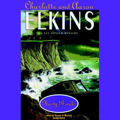 Nasty Breaks Audiobook, by Charlotte Elkins