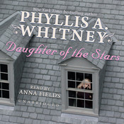 Daughter of the Stars, by Phyllis A. Whitney