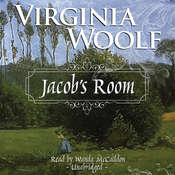 Jacob's Room Audiobook, by Virginia Woolf