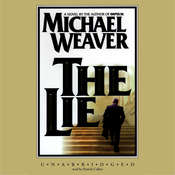 The Lie Audiobook, by Michael Weaver
