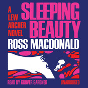 Sleeping Beauty Audiobook, by Ross Macdonald