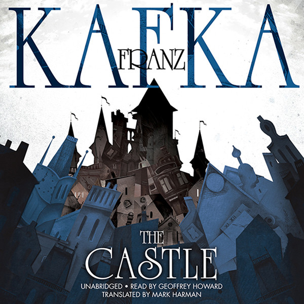 Printable The Castle Audiobook Cover Art