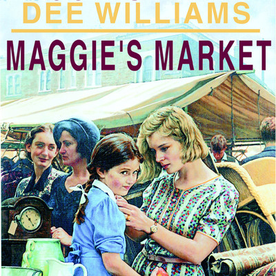 Maggie's Market Audiobook, by Dee Williams