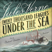 Twenty Thousand Leagues under the Sea, by Jules Verne