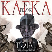 The Trial, by Franz Kafka