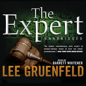The Expert Audiobook, by Lee Gruenfeld