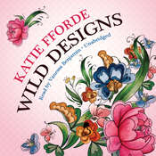 Wild Designs Audiobook, by Katie Fforde