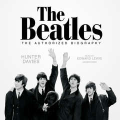 The Beatles Audiobook, by Hunter Davies
