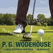 The Clicking of Cuthbert, by P. G. Wodehouse