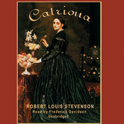 Catriona Audiobook, by Robert Louis Stevenson