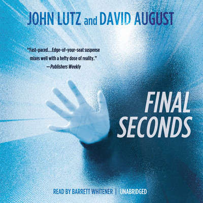 Final Seconds Audiobook, by John Lutz