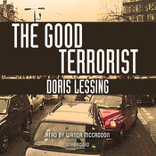 The Good Terrorist Audiobook, by Doris Lessing