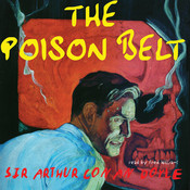 The Poison Belt Audiobook, by Arthur Conan Doyle