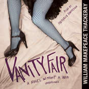 Vanity Fair, by William Makepeace Thackeray