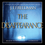 The Disappearance, by J. F. Freedman