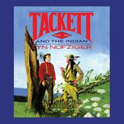 Tackett and the Indian, by Lyn Nofziger