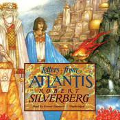 Letters from Atlantis, by Robert Silverberg