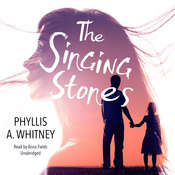 The Singing Stones, by Phyllis A. Whitney
