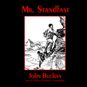 Mr. Standfast Audiobook, by John Buchan