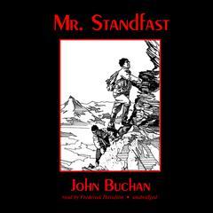 Mr. Standfast Audiobook, by John Buchan