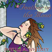 Feather on the Moon, by Phyllis A. Whitney