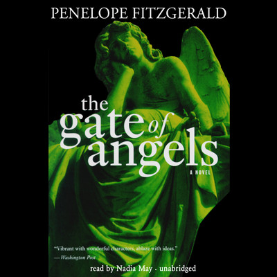 The Gate of Angels Audiobook, by Penelope Fitzgerald