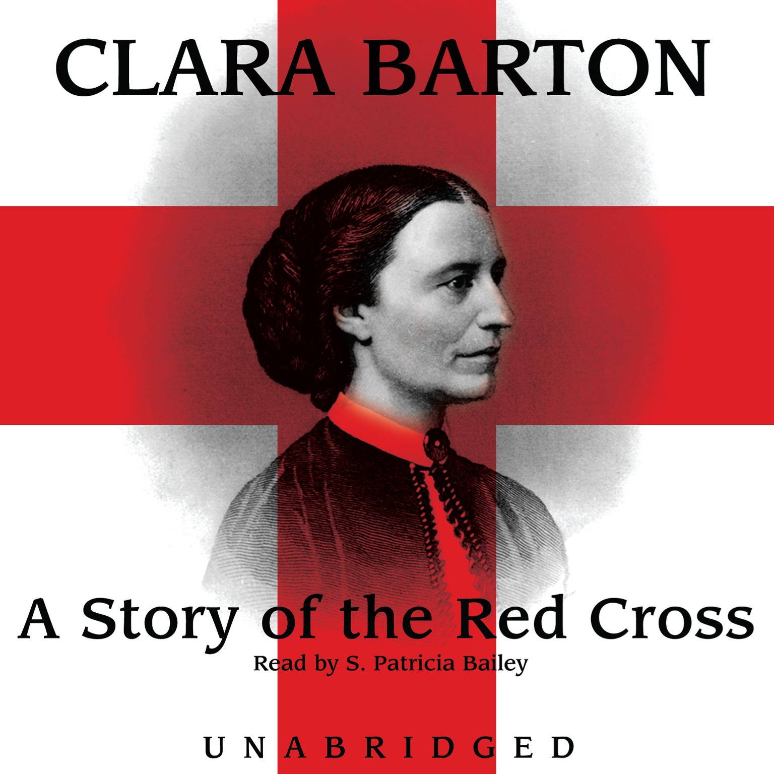Printable A Story of the Red Cross Audiobook Cover Art