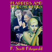 Flappers and Philosophers Audiobook, by F. Scott Fitzgerald