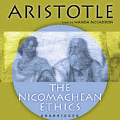 The Nicomachean Ethics Audiobook, by Aristotle