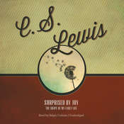 Surprised by Joy: The Shape of My Early Life Audiobook, by C. S. Lewis