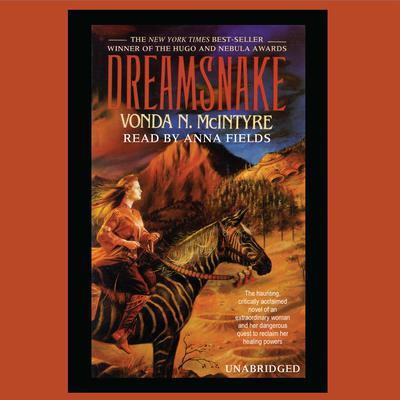 Dreamsnake Audiobook, by Vonda N. McIntyre
