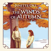 The Winds of Autumn, by Janette Oke