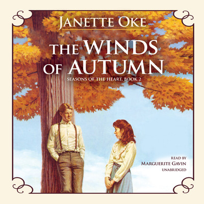 The Winds of Autumn Audiobook, by