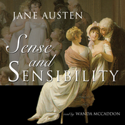 Sense and Sensibility, by Jane Austen
