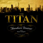 The Titan, by Theodore Dreiser