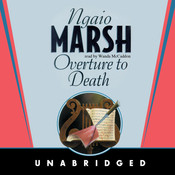 Overture to Death, by Ngaio Marsh