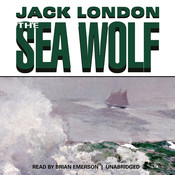 The Sea Wolf, by Jack London, Jack London