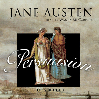 Persuasion Audiobook, by