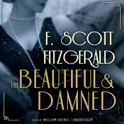 The Beautiful and Damned Audiobook, by F. Scott Fitzgerald
