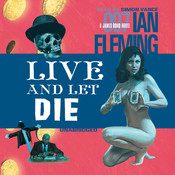 Live and Let Die, by Ian Fleming