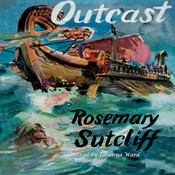 Outcast Audiobook, by Rosemary Sutcliff