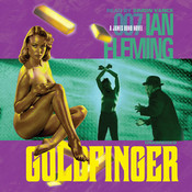 Goldfinger, by Ian Fleming