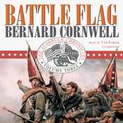 Battle Flag, by Bernard Cornwell