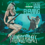 Thunderball, by Ian Fleming
