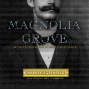 Magnolia Grove: The Story of Rear Admiral Richmond Pearson Hobson Audiobook, by Harvey Rosenfeld