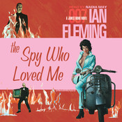 The Spy Who Loved Me, by Ian Fleming