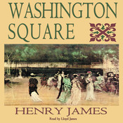 Washington Square, by Henry James