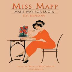 Miss Mapp Audiobook, by E. F. Benson