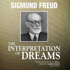 The Interpretation of Dreams Audiobook, by Sigmund Freud