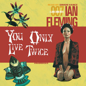 You Only Live Twice, by Ian Fleming